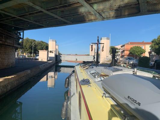 20190509 - 02 Canal du Rhone a Sete