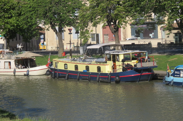 20190616 01 Carcassonne