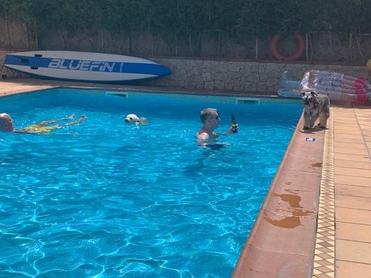 20190628 09 - Birthday pool party