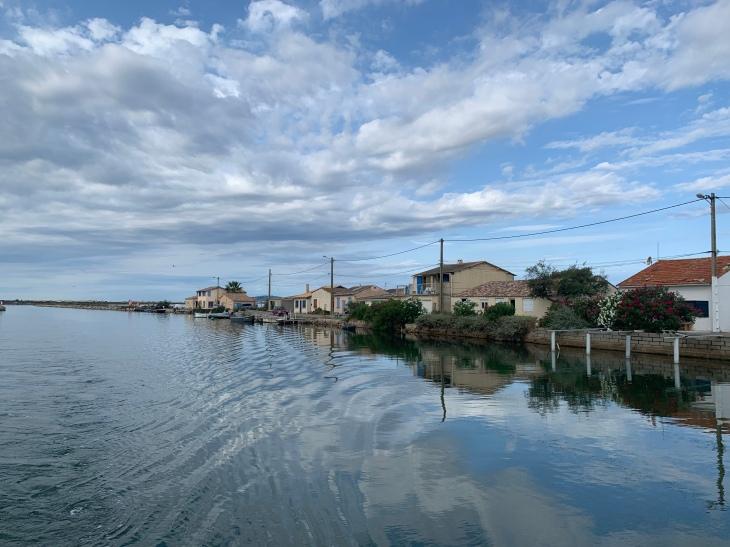 20190812 01 Canal du Rhone a Sete