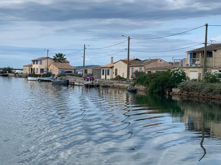 20190812 02 Canal du Rhone a Sete