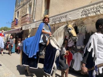 20190824 05 Medieval Festival Aigues Mortes