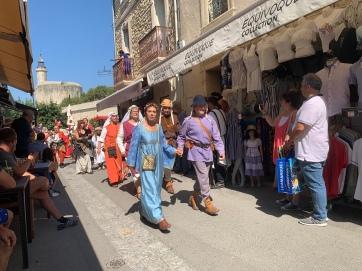20190824 09 Medieval Festival Aigues Mortes