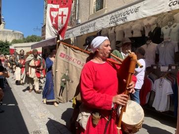 20190824 11 Medieval Festival Aigues Mortes