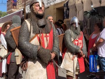 20190824 12 Medieval Festival Aigues Mortes