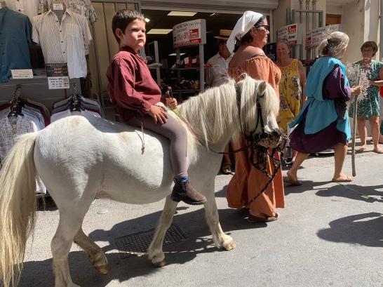 20190824 17 Medieval Festival Aigues Mortes