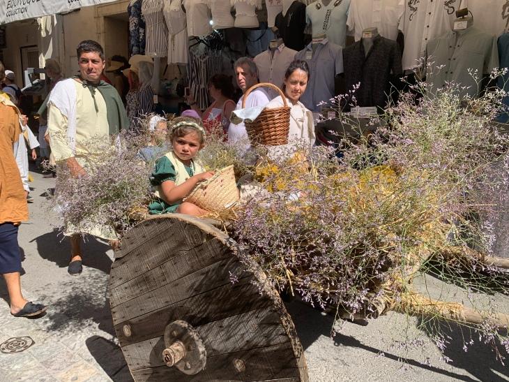 20190824 19 Medieval Festival Aigues Mortes