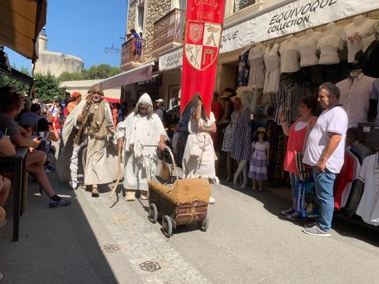 20190824 20 Medieval Festival Aigues Mortes