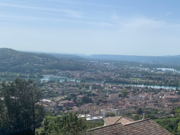 20190914 01 The Rhone from Condrieu