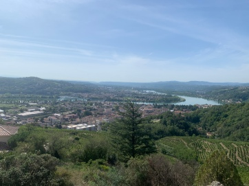 20190914 03 The Rhone from Condrieu