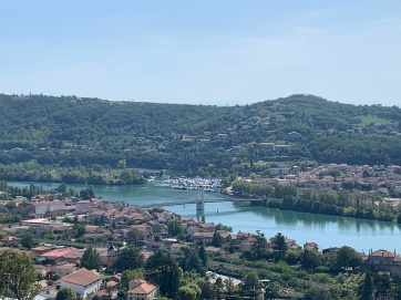 20190914 07 The Rhone from Condrieu