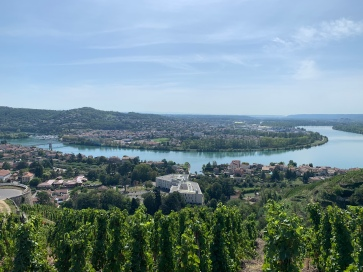 20190914 09 The Rhone from Condrieu