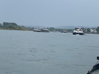 20200801 03 Day one The Rhein