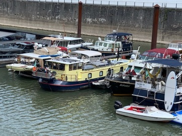 20200802 02 In Koln Harbour
