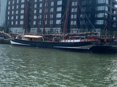 20200811 01 Leuvehaven Rotterdam Maritime Museum