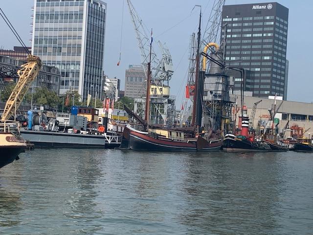 20200811 02 Leuvehaven Rotterdam Maritime Museum