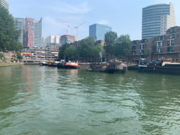 20200811 03 Leuvehaven Rotterdam Maritime Museum