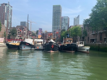 20200811 04 Leuvehaven Rotterdam Maritime Museum