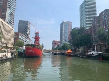 20200811 05 Leuvehaven Rotterdam Maritime Museum