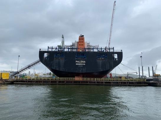 20200829 02 Antwerp Docks